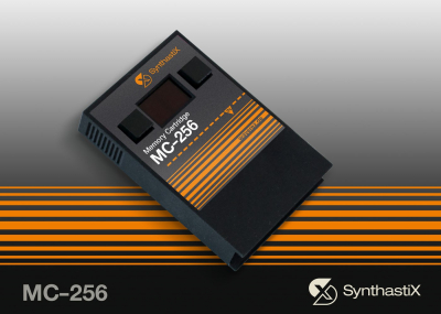 MC-256 - Memory Cartridge for Roland devices