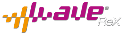WaveRex Logo